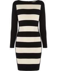 Coast Tabbie Knit Dress Petite - Lyst