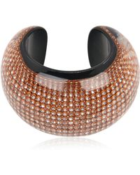 Nicholas King - Diamante Bracelet - Lyst