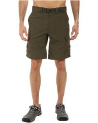 The North Face Paramount Ii Cargo Short - Lyst