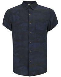 Neuw - Men's Hunter Shirt - Lyst