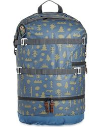 Poler Stuff - High And Dry Roll Top Backpack - Lyst