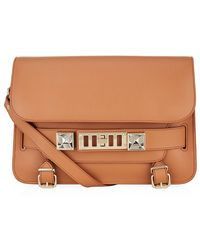 Proenza Schouler Ps11 Classic Shoulder Bag - Lyst
