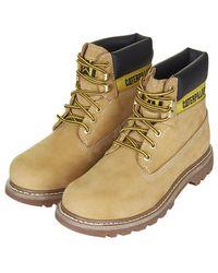 Topshop Cat Colorado Boots - Lyst