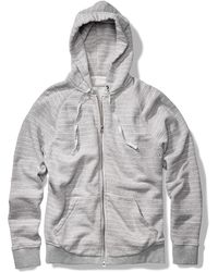 Outerknown | Carry On Hoodie | Lyst