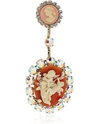 Halaby - Lvr Limited Edition Cameo Pin - Lyst