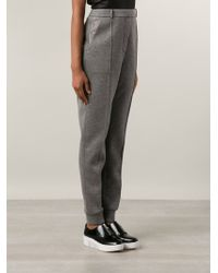 Alexander Wang Tailored Jogging Pant - Lyst