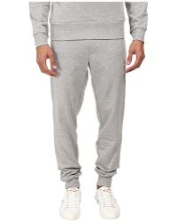 Y-3 M Cl Ft Cuff Pant - Lyst