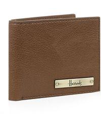Harrods - Garrick Wallet - Lyst