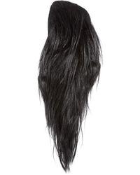 Simone Rocha   Goat Hair Brooch   Lyst