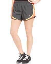 Nike Tempo Dri-fit Track Shorts - Lyst