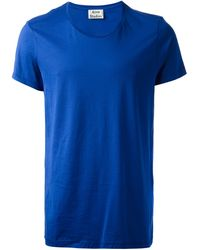 Acne Studios Classic T-shirt - Lyst
