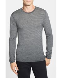 Surface To Air 'Greeves' Wool Sweater - Lyst
