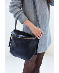 Erin Templeton - The Assistant Convertible Shoulder Bag - Lyst