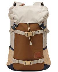 Nixon - 'landlock' Backpack - Lyst