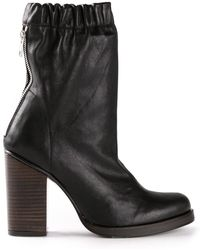 Opening Ceremony 'Lucie' Mid Boots - Lyst