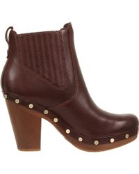 Ugg Brown Carberry - Lyst