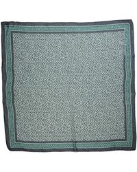 Guess - Square Scarf - Lyst