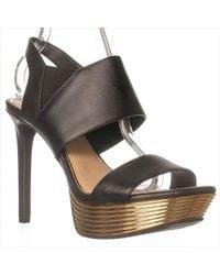Jessica Simpson | Feehamm Platform Sandal | Lyst