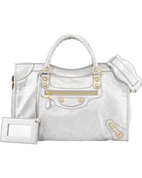 Balenciaga Giant 12 Golden City Bag - Lyst