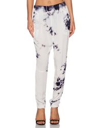 Lacausa - Willow Pants - Lyst