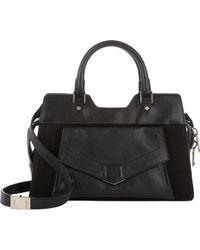 Proenza Schouler Ps13 Mini Shoulder Bag - Lyst