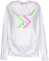 Y-3 T-Shirt - Lyst