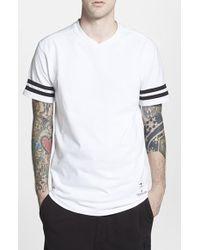 G-Star RAW Men'S 'Vindal' V-Neck T-Shirt - Lyst