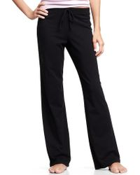 Gap Simple Pants - Lyst