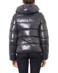 Duvetica - Thiacinque Quilted Down Jacket - Lyst