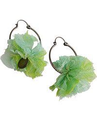 Malababa Earrings - Lyst