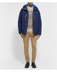 Patagonia Primo Down-filled Coat - Lyst