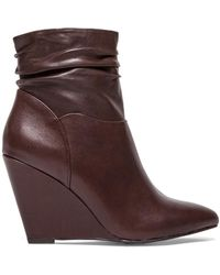 Seychelles Set in Stone Boot - Lyst