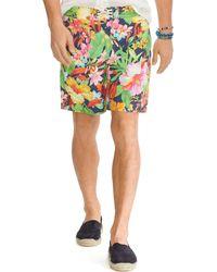 Polo Ralph Lauren Palm Island 7 Swim Trunk - Lyst