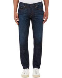 J Brand Tyler Jeans - Lyst