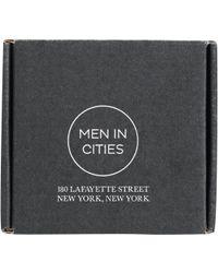 J.Crew - Men In Cities™ Striped Bracelet - Lyst