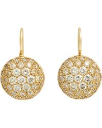 Roberto Marroni - Baby Sand Drop Earrings - Lyst