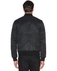 Black Scale - Shapes Jacket - Lyst
