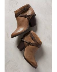 Dolce Vita Ferelith Booties - Lyst