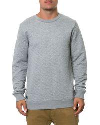 Wesc The Rinko Sweatshirt - Lyst