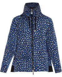 Moncler 'La Cour' Padded Jacket - Lyst