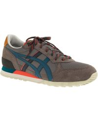 Onitsuka Tiger Colorado Eighty-Five® Sneakers gray - Lyst