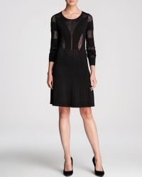 Catherine Malandrino Dress  Hart - Lyst