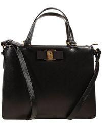 Ferragamo Handbag - Lyst