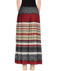 Darling - Long Skirt - Lyst