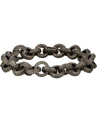 Munnu - Rolo-link Bracelet - Lyst