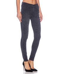 James Jeans James Twiggy 5 Pocket Legging - Lyst