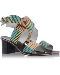 Paul Smith Sandals - Lyst