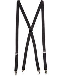 Forever 21 - Snap-Buckle Suspenders - Lyst