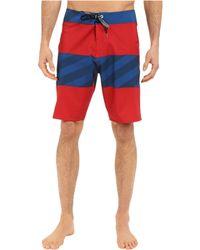 "Volcom | Macaw Mod 20"" Boardshorts | Lyst"