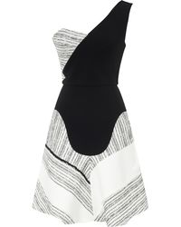 Roland Mouret Corby Dress - Lyst